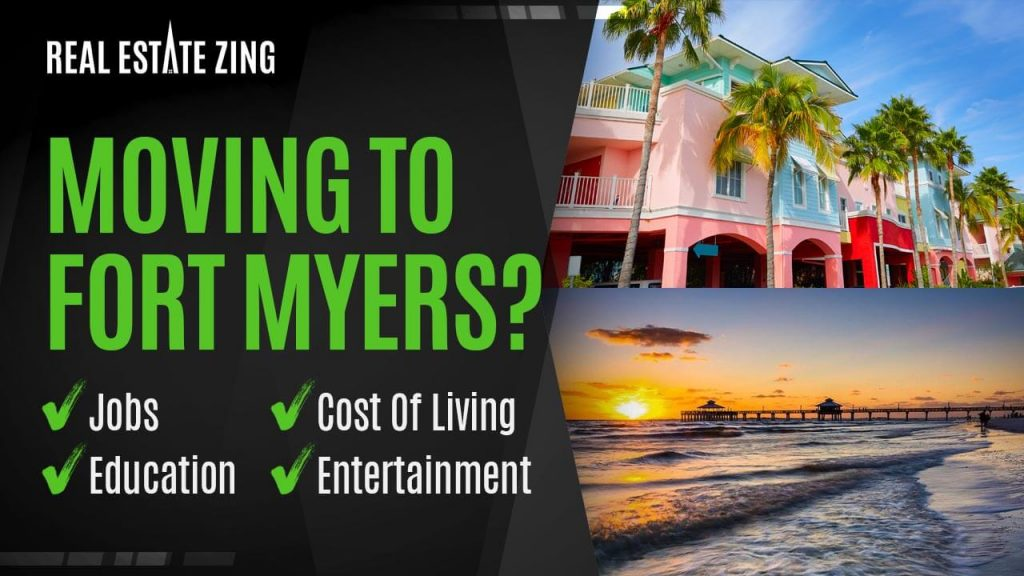 moving to fort myers florida