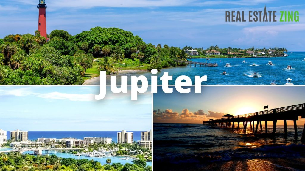 jupiter a great place to live in florda