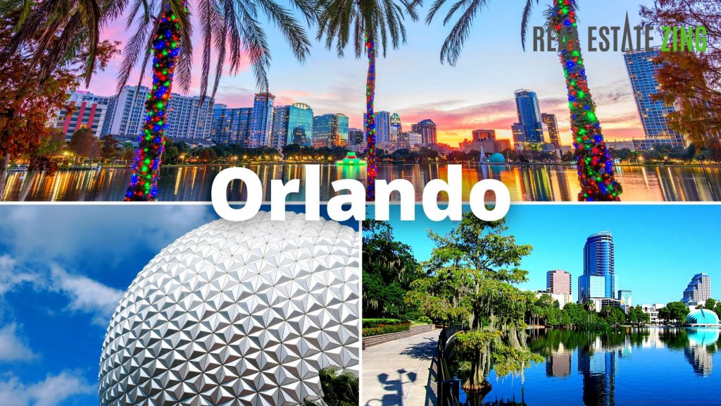orlando best city to live in florida