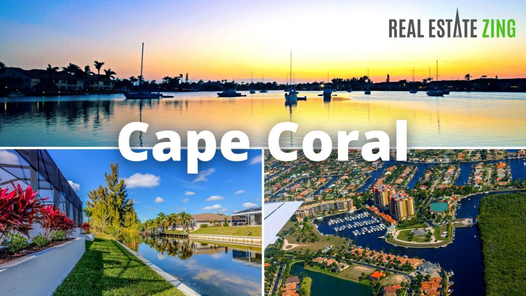 cape coral best place to live in florida