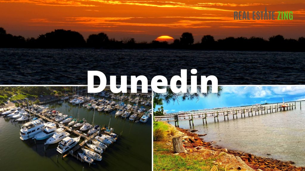 cheapest cities to live in florida dunedin