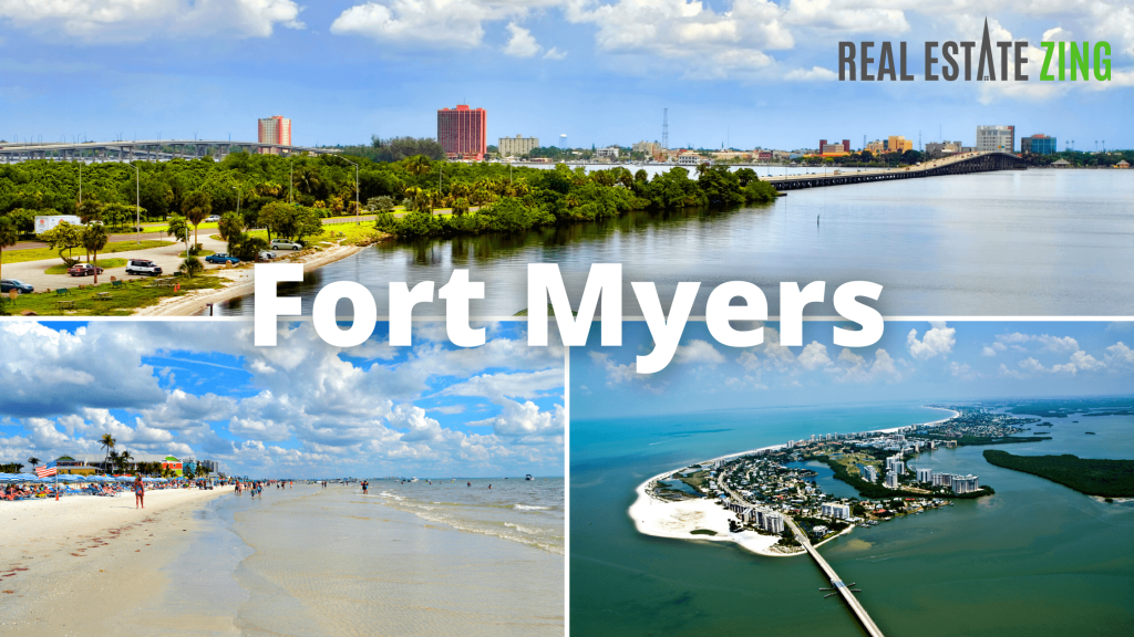 best place to live in florida fort myers