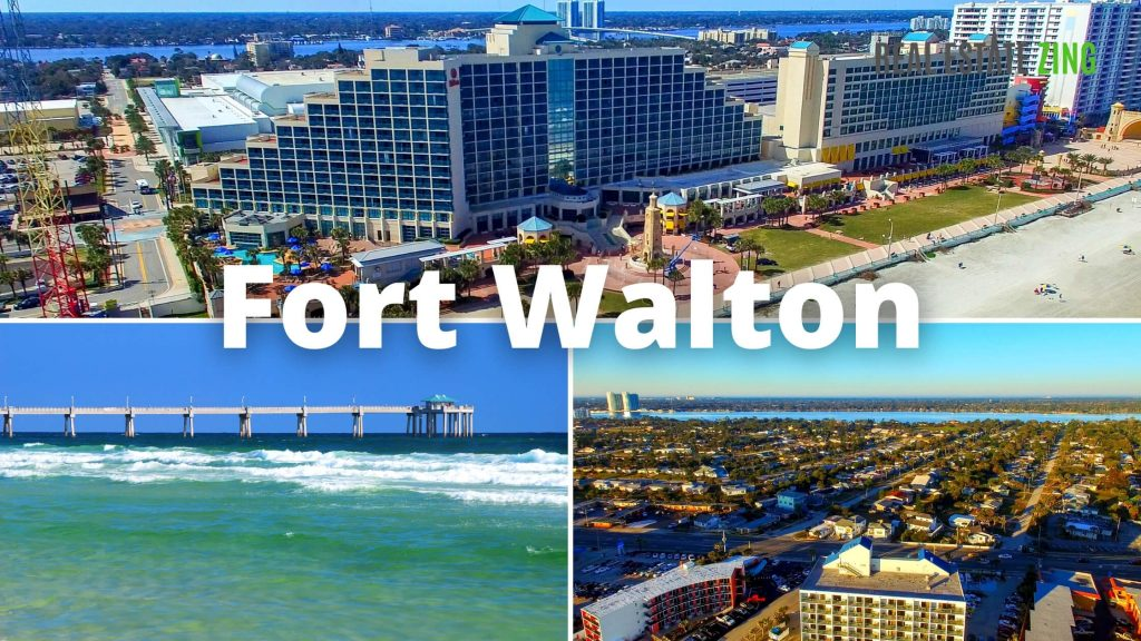 cheapest place to live in florida fort walton beach
