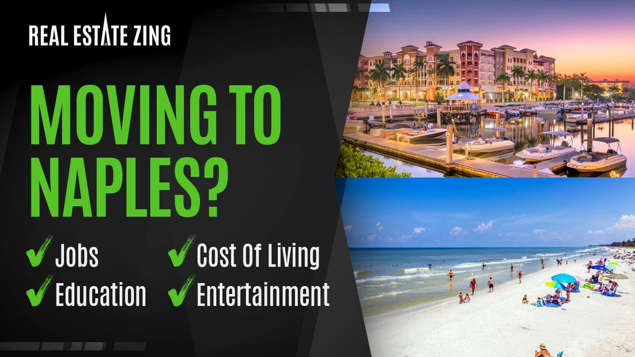 Moving To Naples: 10 Things You Should Know!