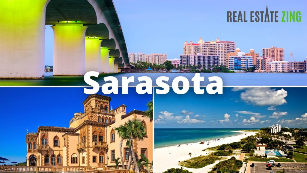 Sarasota great place to live in florida