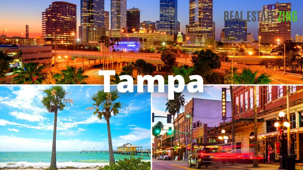 tampa florida great place to live